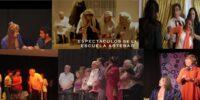 Obras de teatro Artebar