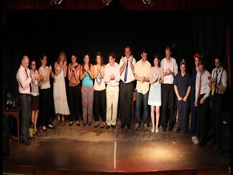 Clases de Teatro en Belgrano