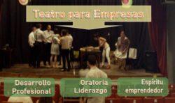 Teatro y las Empresas